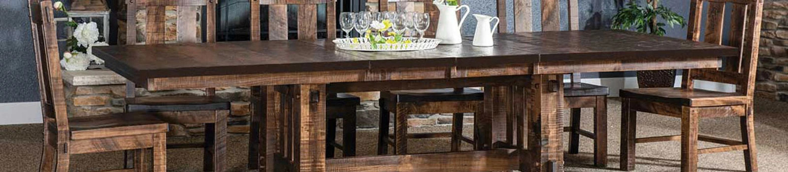 Outstanding amish dining furniture