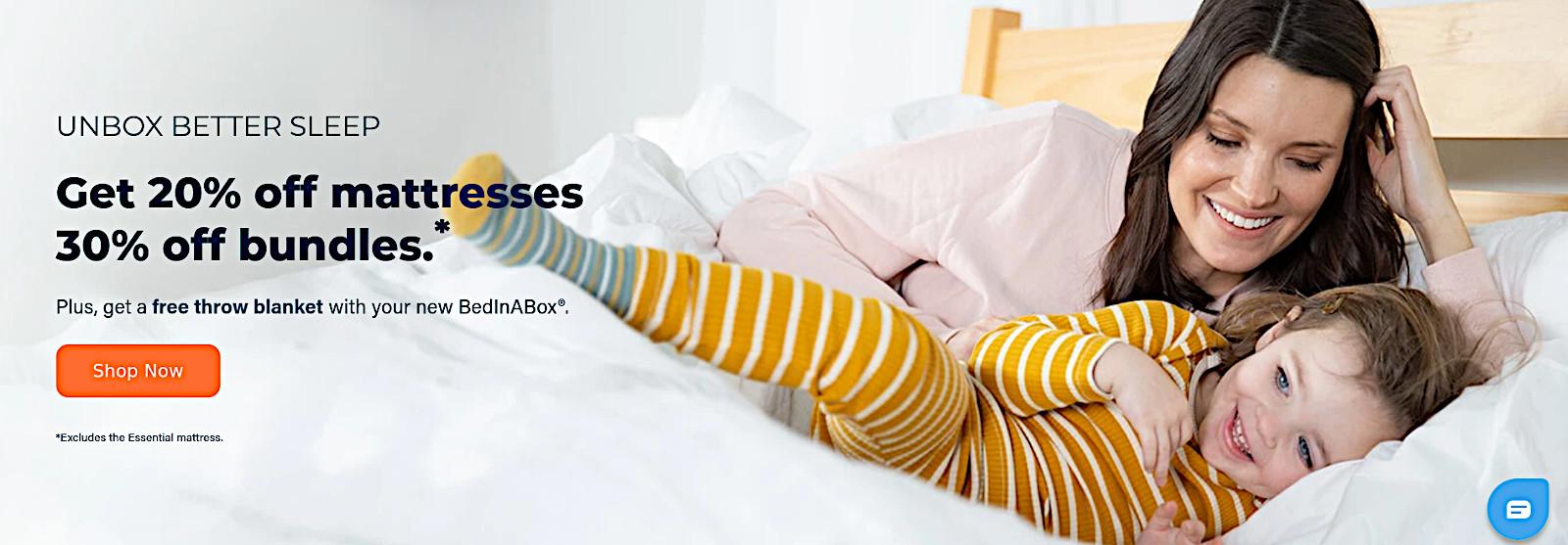 Superb-quality mattresses - The Original, Tranquillium, Azul, Dual Hybrid