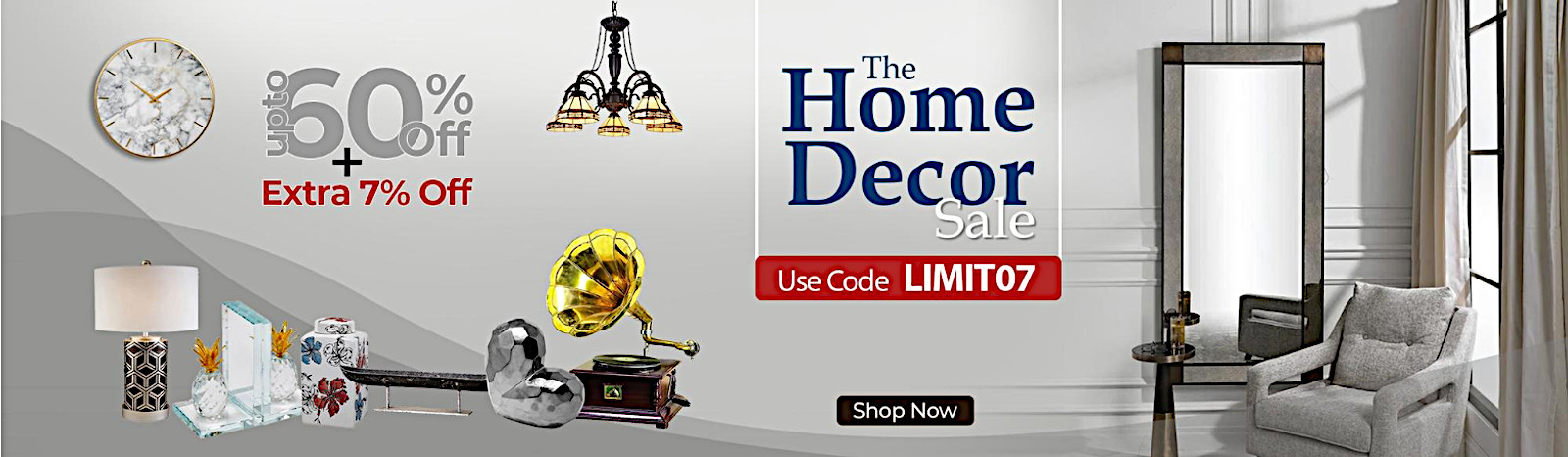 Cost-effective The Home Decor Sale