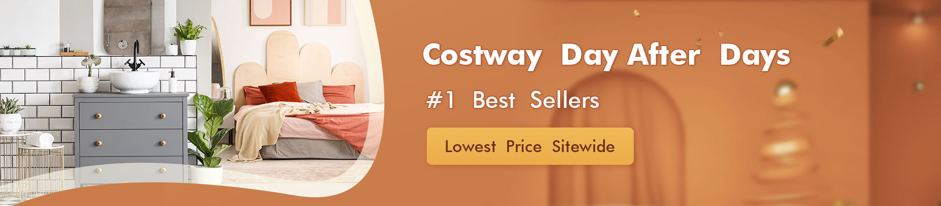 User friendly best seller furniture and decor