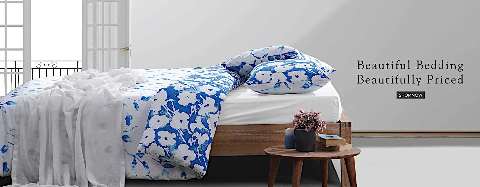 Enhanced bedding