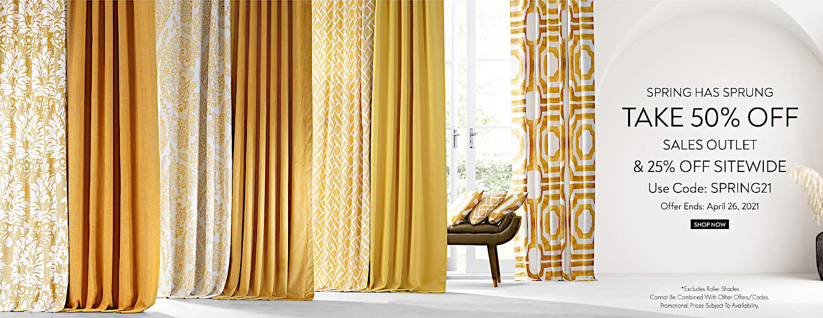 Lovable curtains and drapes