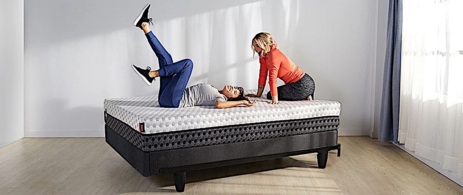 Trustworthy mattress foundation