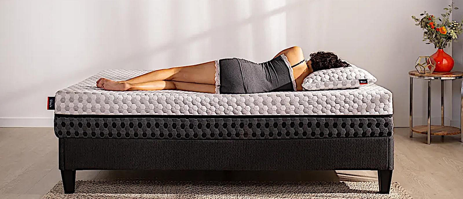Great platform bed