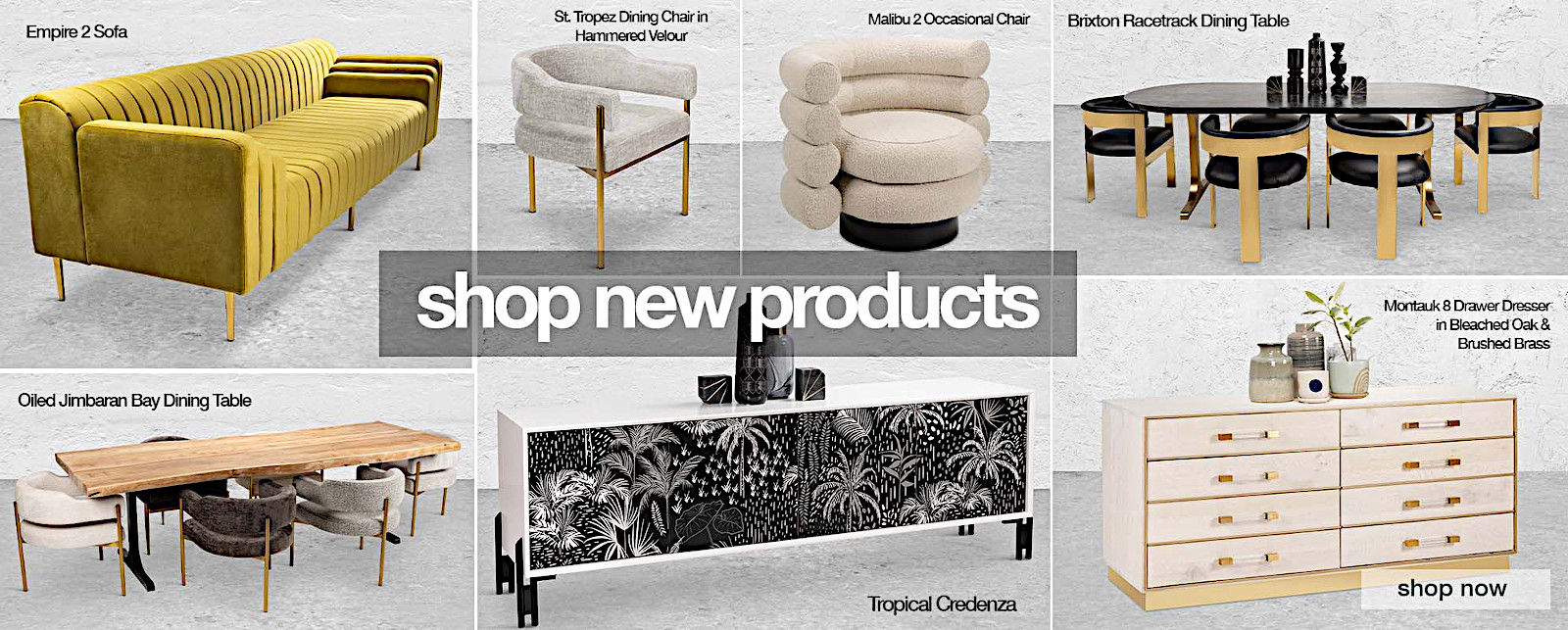 Modshop modern furniture