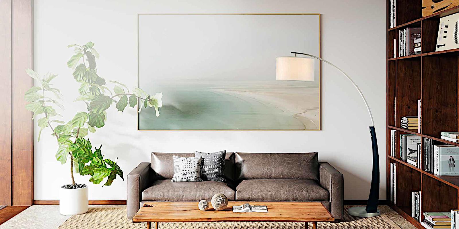 Remarkable modern lighting and decor