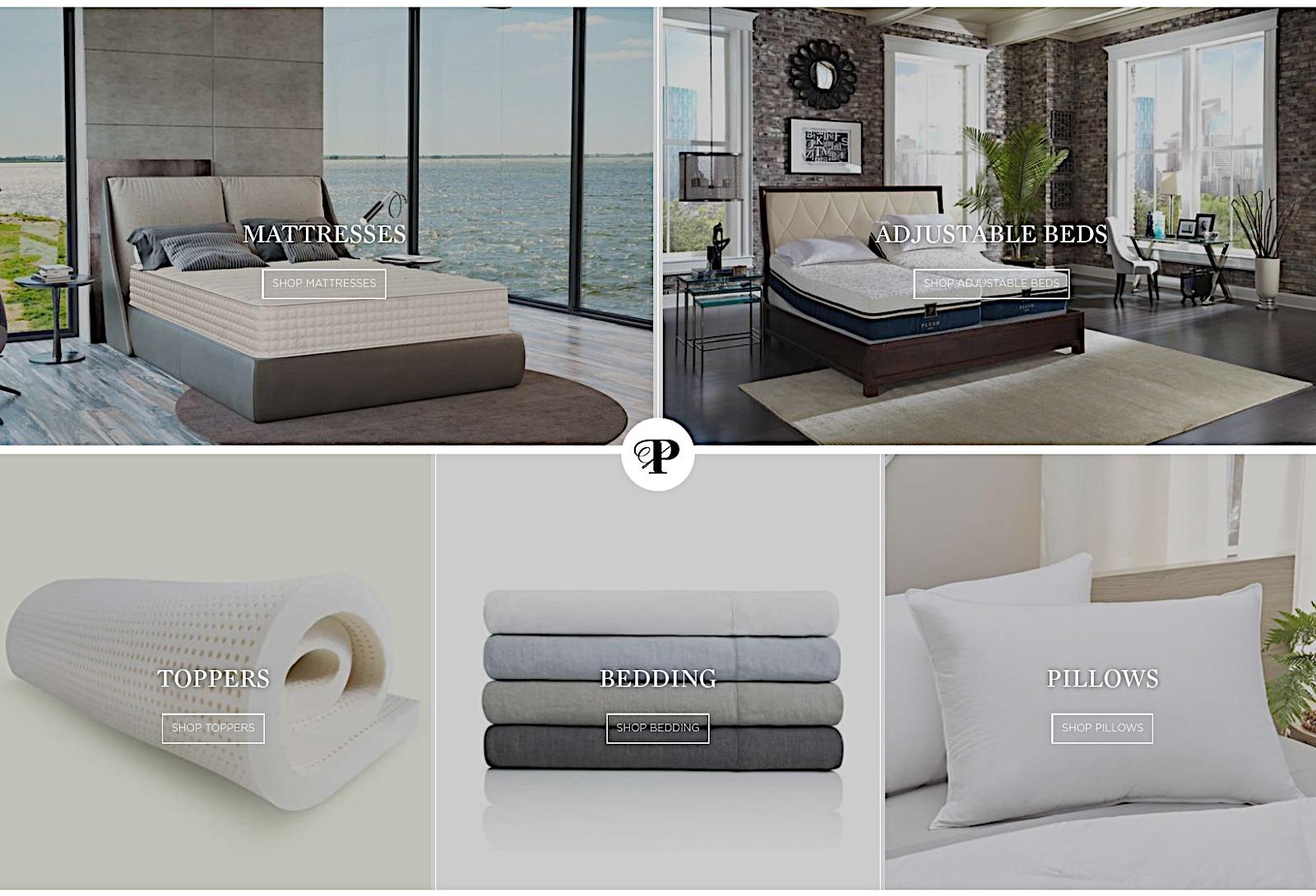 Mattresses Adjustable beds