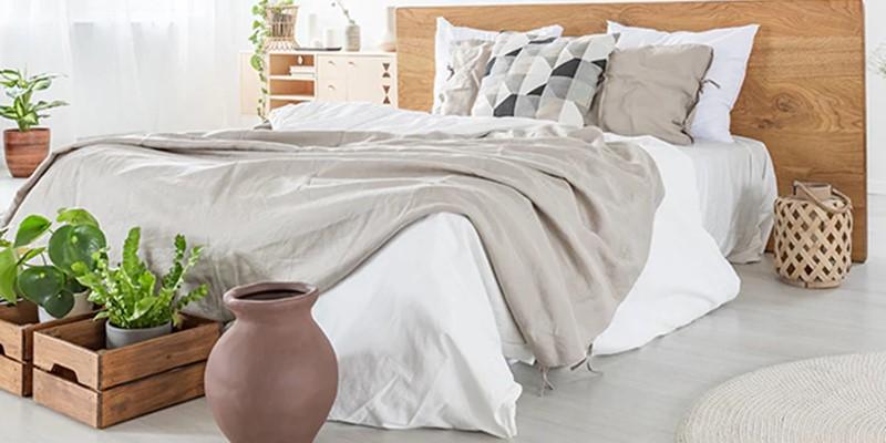 Special hybrid mattresses
