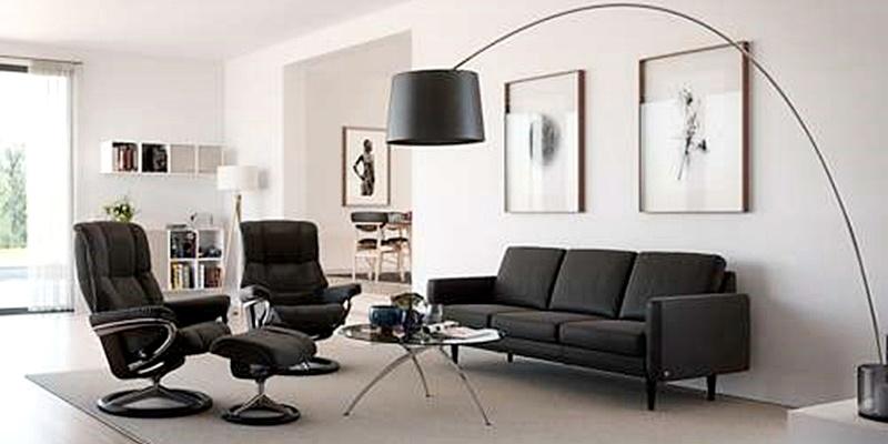 Amazing Ekornes furniture