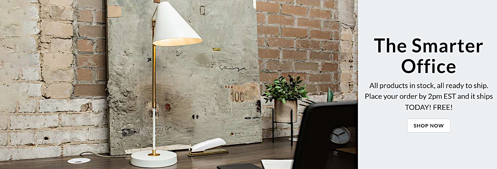 Quality the smarter office
