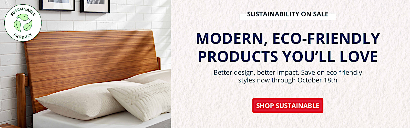 Sustainable residential and home office furniture