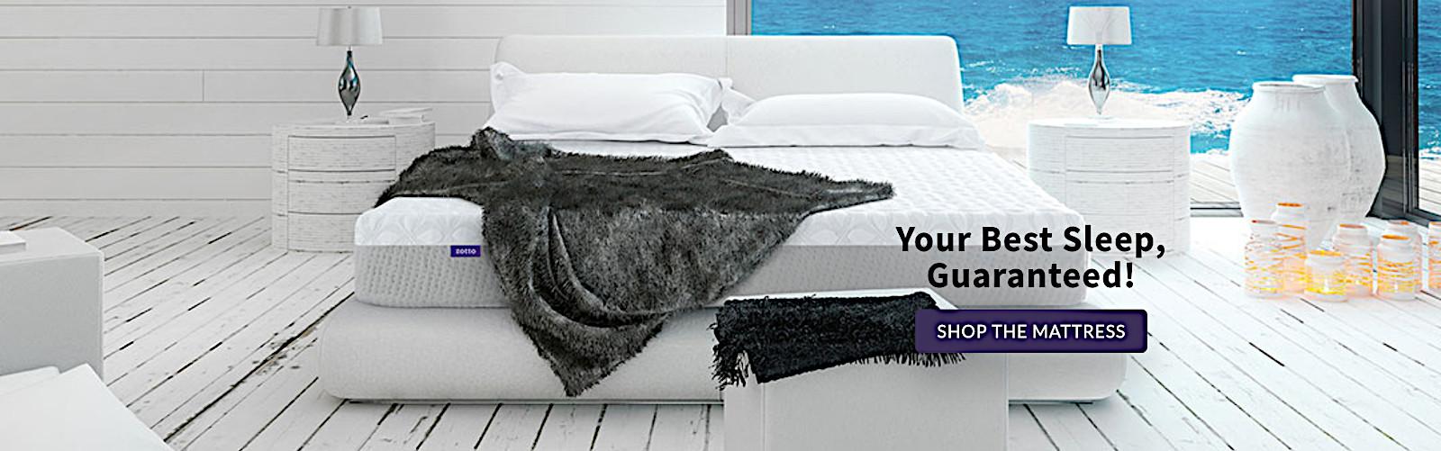 Enhanced premium mattresses